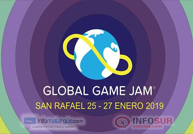 Se viene la cuarta edición de Global Game Jam